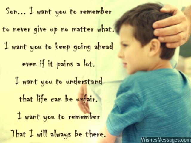 Father Son Love Quotes 05