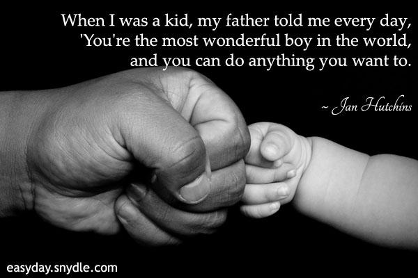 Father Son Love Quotes 08