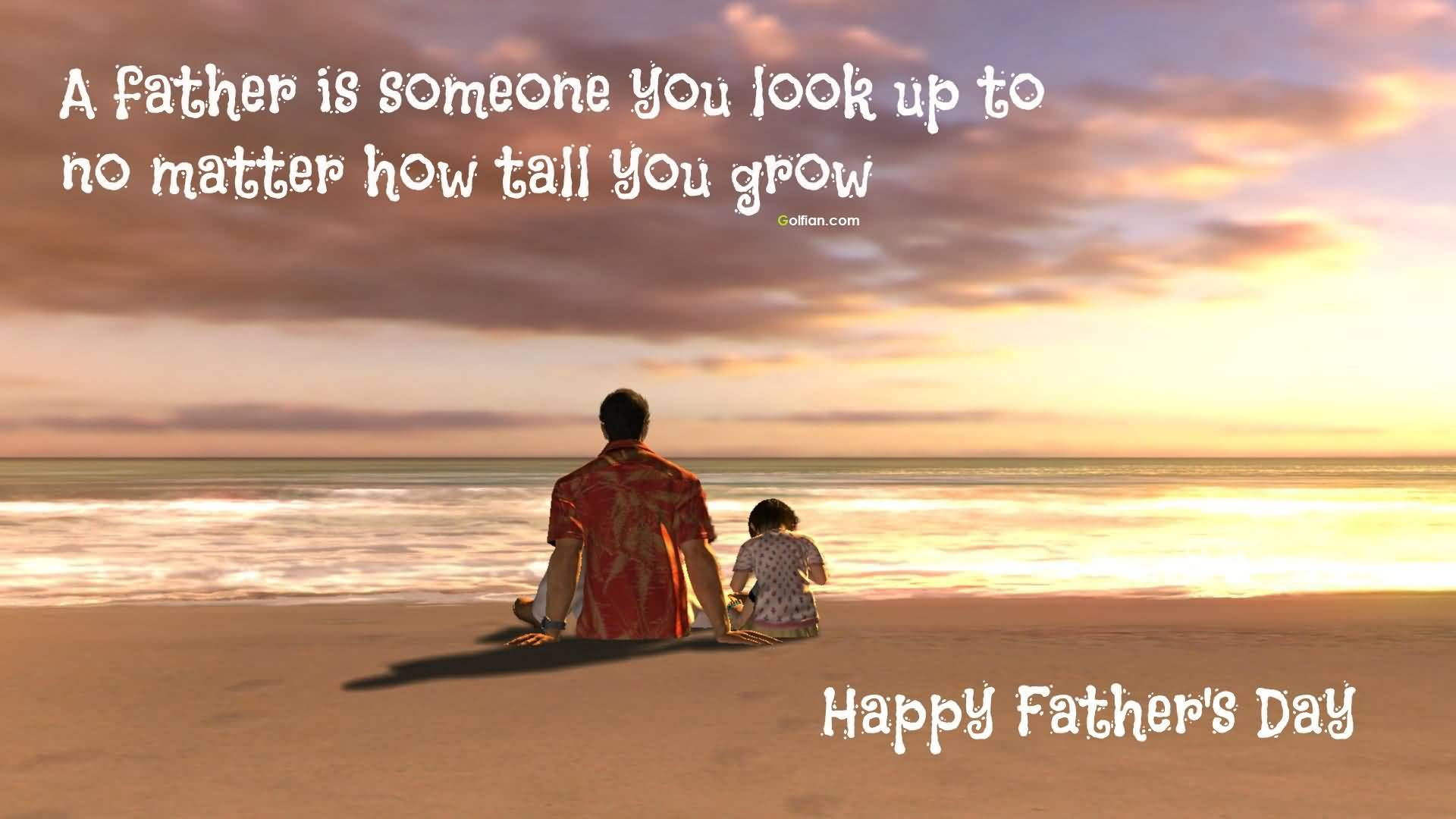 Father Son Love Quotes 11