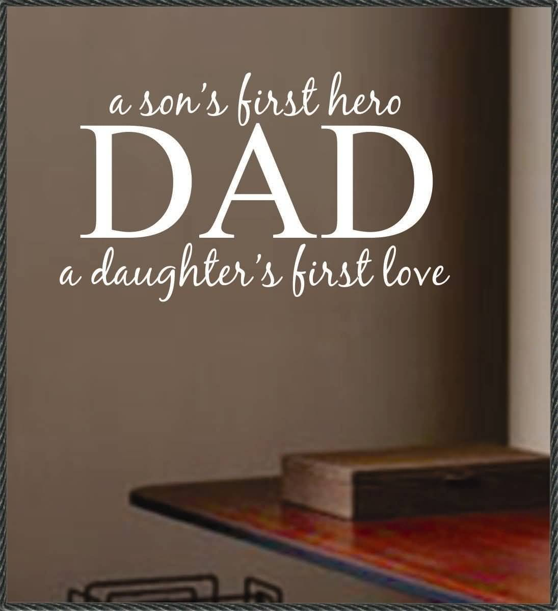 Father Son Love Quotes 12