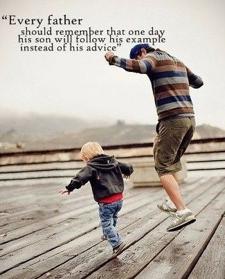 Father Son Love Quotes 14