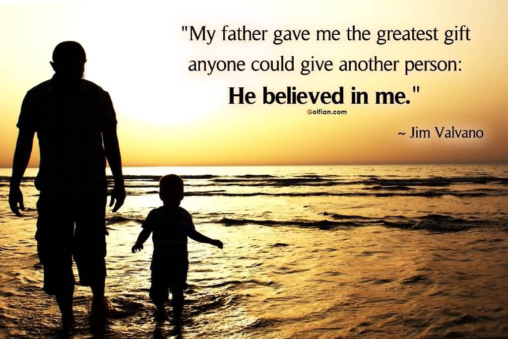 Father Son Love Quotes 15