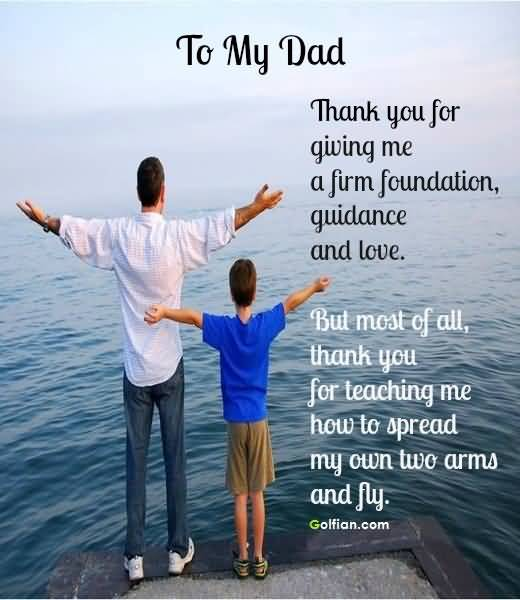 Father Son Love Quotes 16