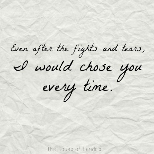 Fighting For Love Quotes 07