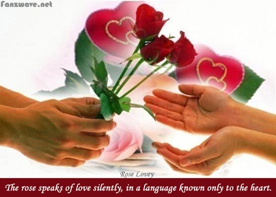 Flowers Love Quotes 11