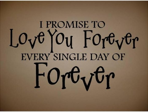 Forever Love Quotes 60 QuotesBae Unique Forever Love Quotes