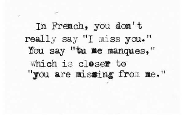 French Quotes About Friendship 02