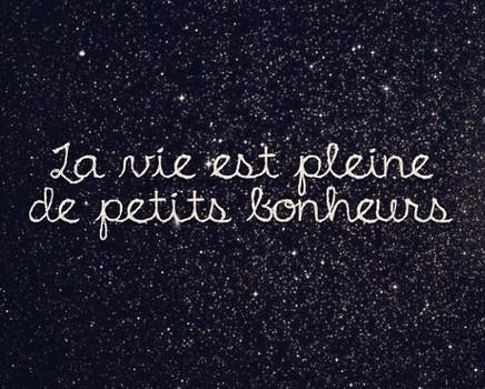French Quotes About Friendship 14
