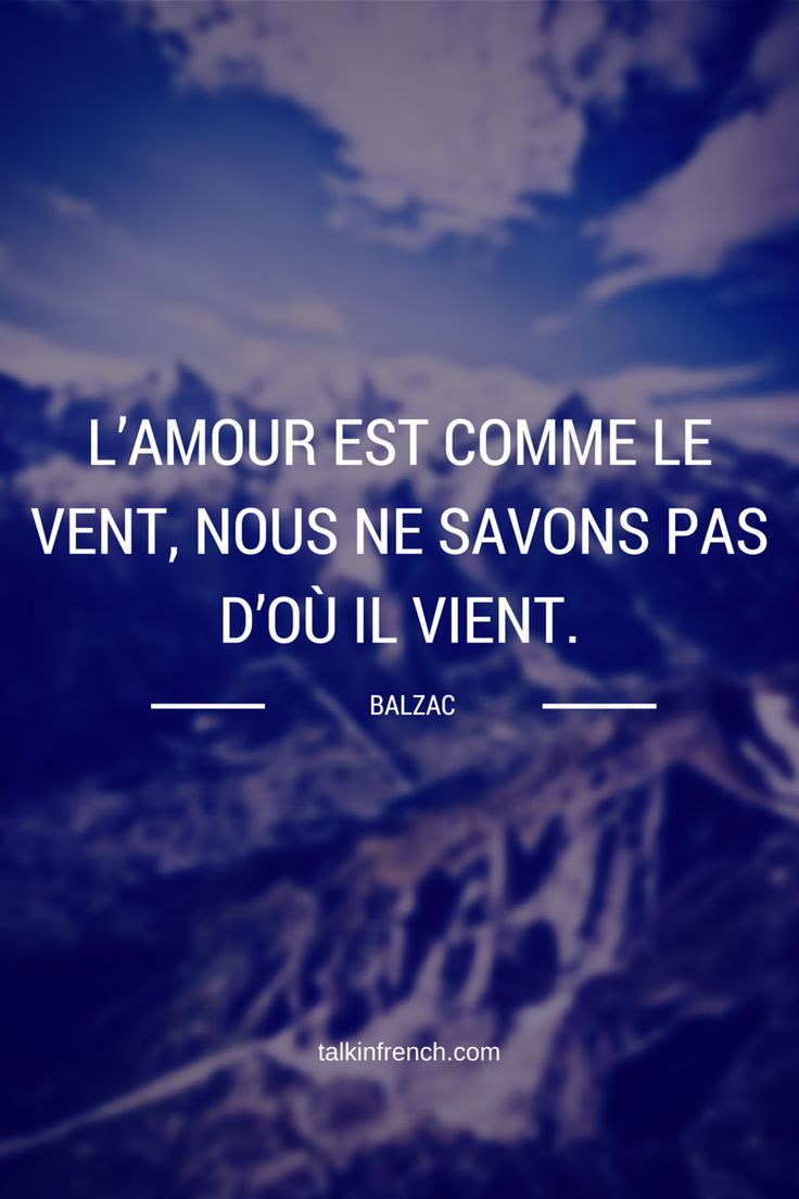French Quotes About Friendship 18