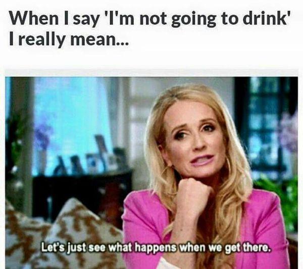 Funny Alcohol birthday meme photo