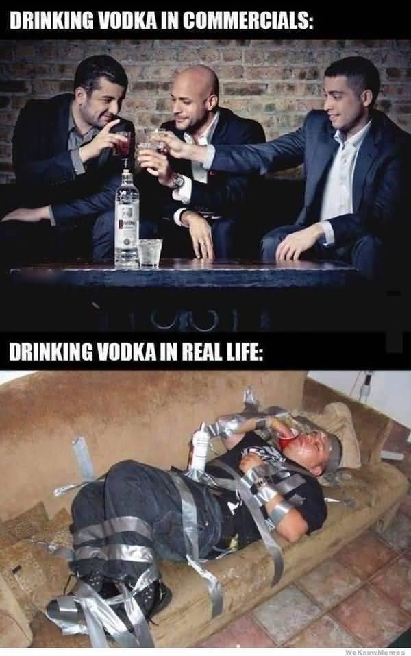 Funny Booze memes image