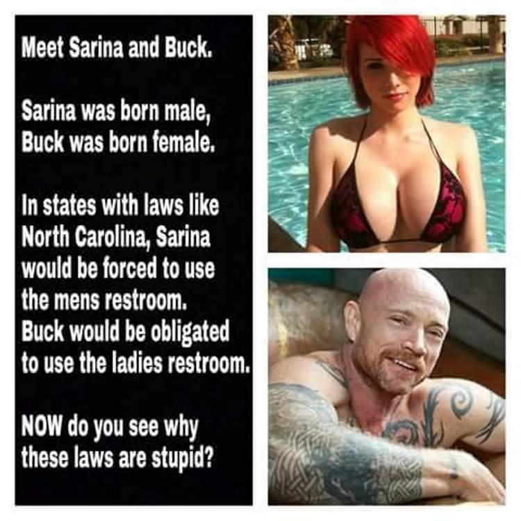 Funny Buck Angel Meme Funniest