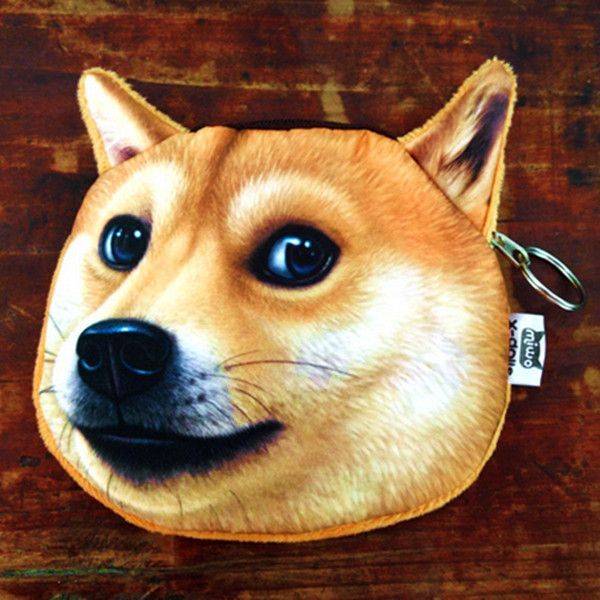 Funny Doge Face Photos