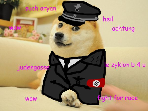 Funny Doge Meme Original