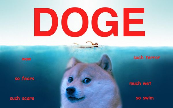 Funny Doge Pictures Memes