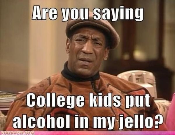 Funny Drinking alcohol with friends meme photo