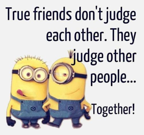 Funny Quotes Pictures About Friendship 08