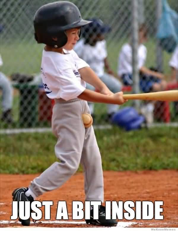 Funny best baseball memes photo