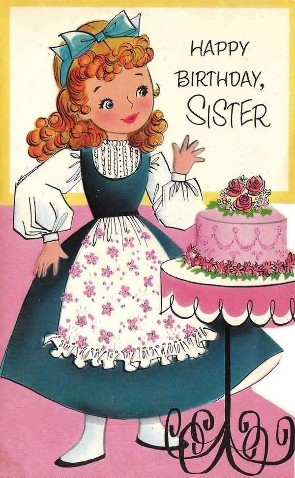 Funny birthday pictures for sisters memes