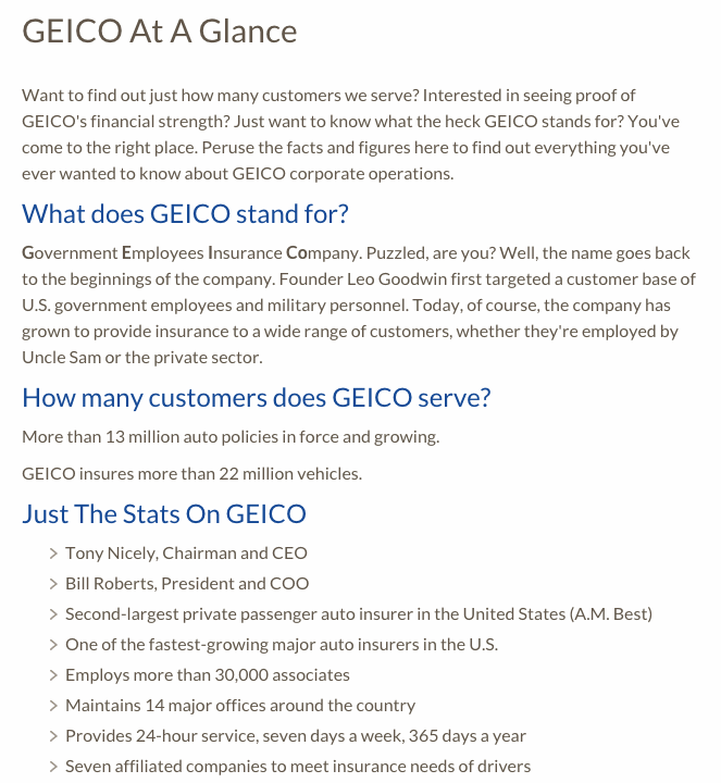 Geico Quote: 20 Geico Life Insurance Quote Pictures & Photos