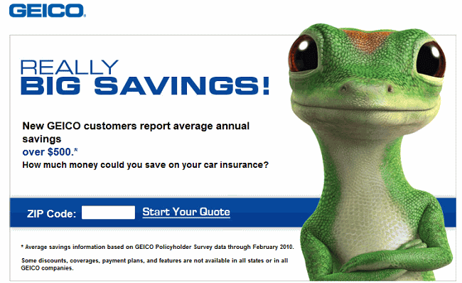 20 Geico Life Quotes Sayings Images & Pictures