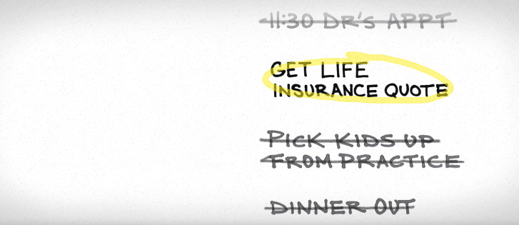 Get Life Insurance Quote 16