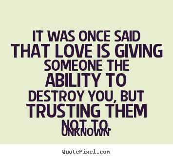 Giving Love Quotes 03