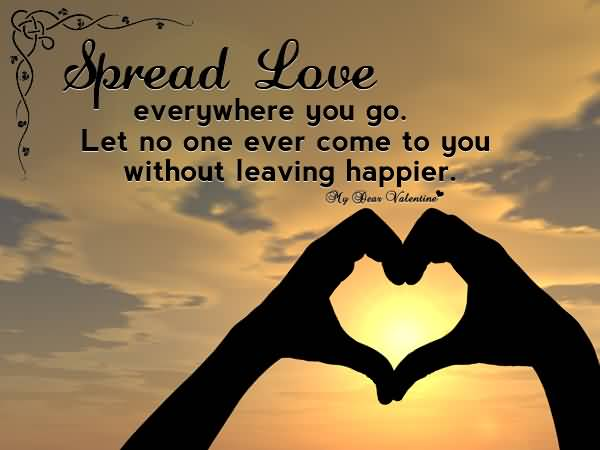 Giving Love Quotes 08