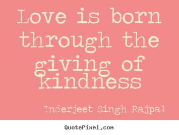 Giving Love Quotes 20
