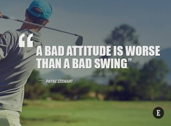 Golf Quotes About Life 09