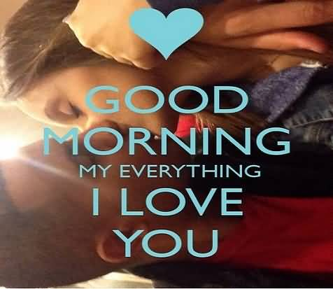 Good Morning Love Quotes 01