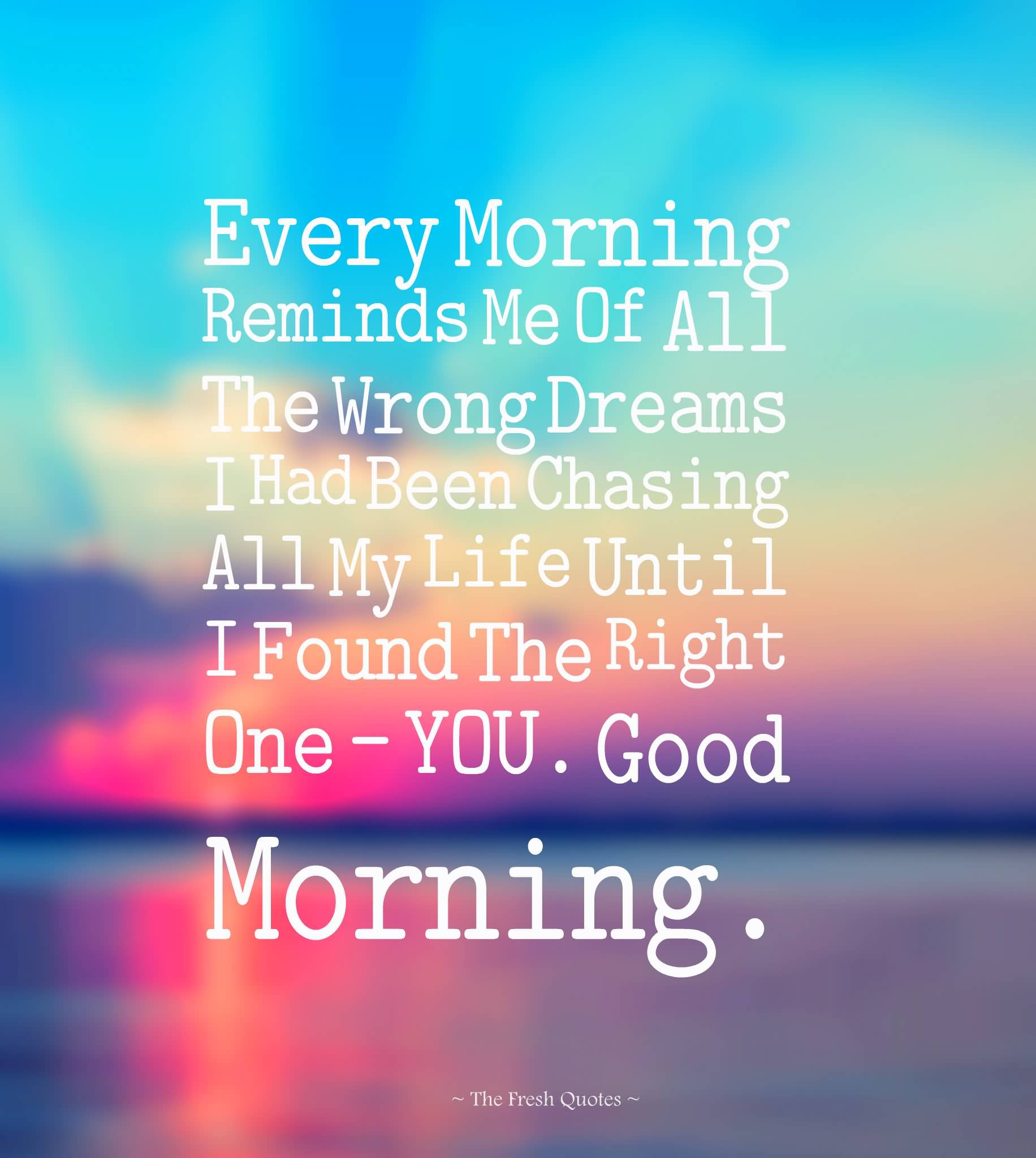 Good Morning Love Quotes 05