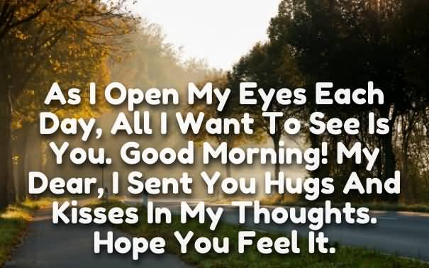 Good Morning Love Quotes 07