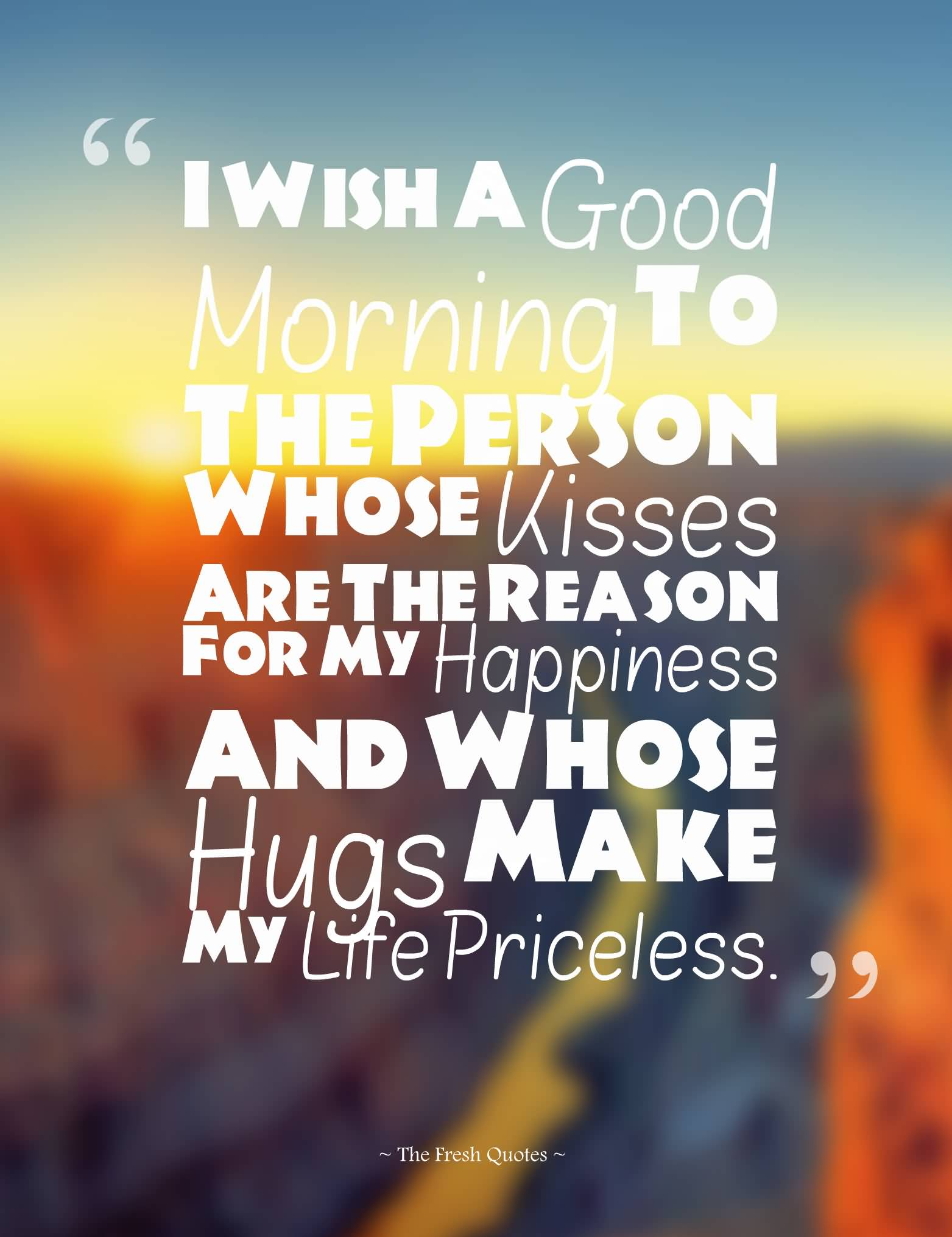 Good Morning Love Quotes 14
