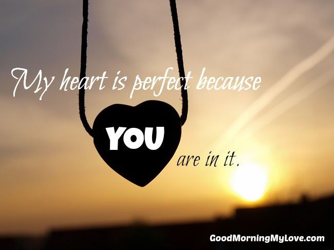 Good Morning Love Quotes 19