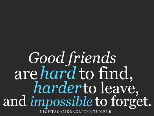 Good Quotes About Friendship 04