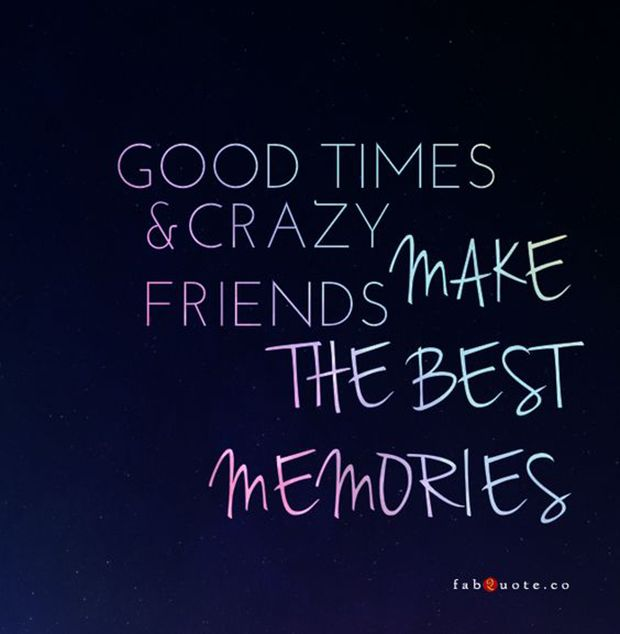 Good Quotes About Friendship 17