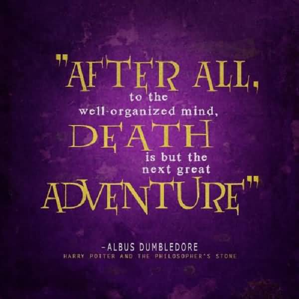 Great Quotes About Life And Death 12