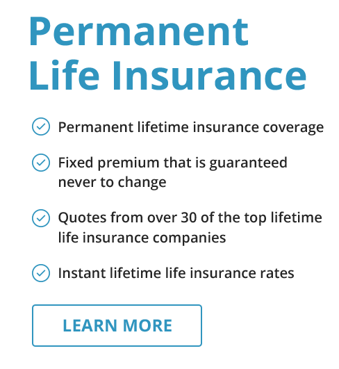 60 Guaranteed Life Insurance Quotes And Sayings QuotesBae Stunning Permanent Life Insurance Quotes