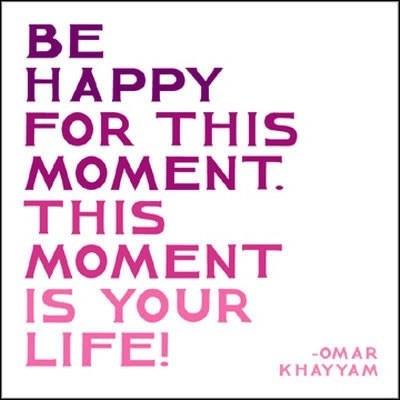 Happy Life Quotes 01