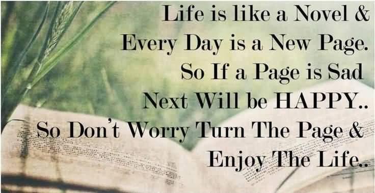 Happy Life Quotes 15