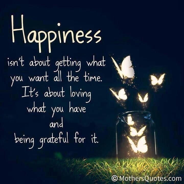 Happy Life Quotes 16