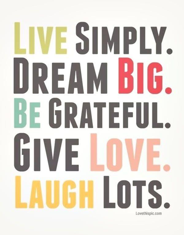 Happy Life Quotes 17
