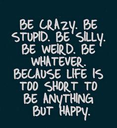 Happy Life Quotes 20