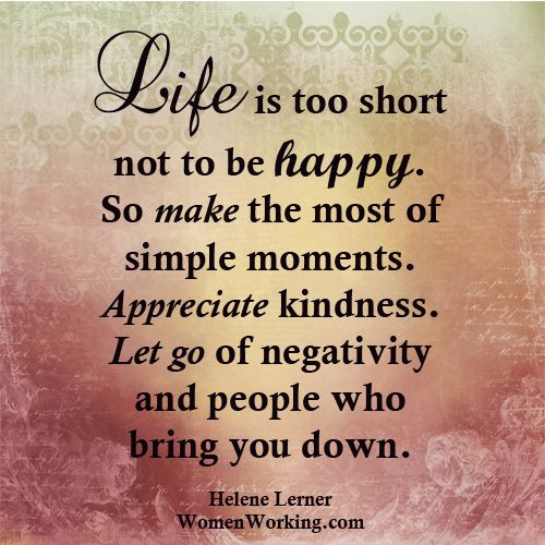 20 Happy Life Short Quotes Sayings & Images | QuotesBae  Short Inspirational Quotes About Life And Happiness