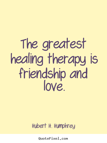 Healing Love Quotes 01