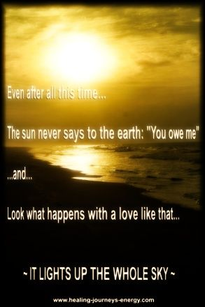 Healing Love Quotes 02
