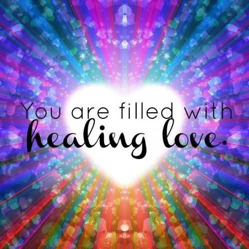 Healing Love Quotes 04