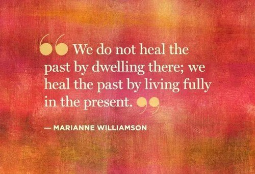 Healing Love Quotes 11