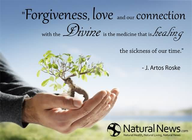Healing Love Quotes 16